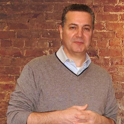 Angelo D'Abbiero