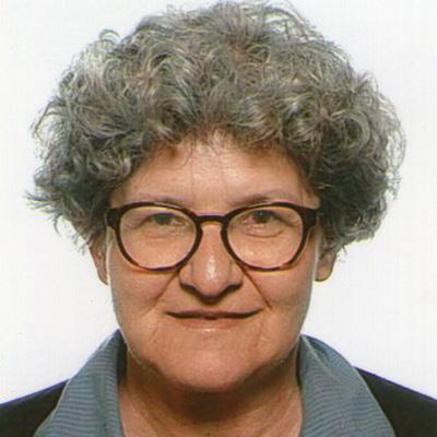Carla Budriesi