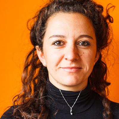 Claudia Pavarelli