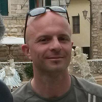 Emanuele Moretti