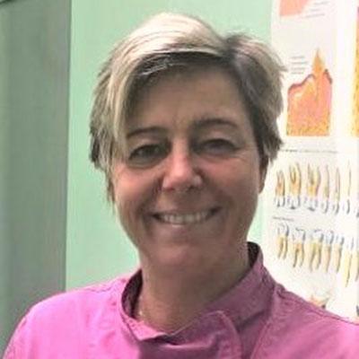 Martina Gasperotti