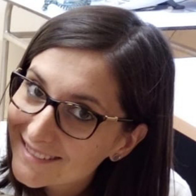 Valeria Russolillo