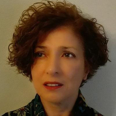 Angelina De Palo