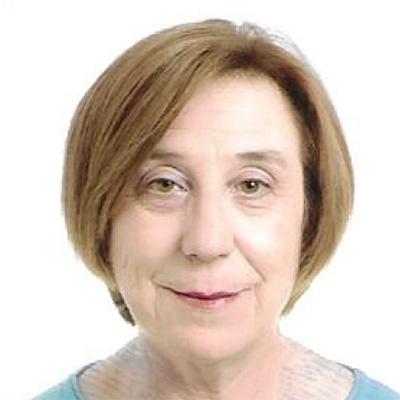 Anna Mazzola