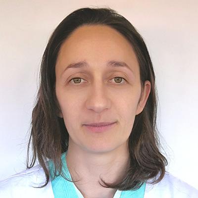 Marianna Lauriola
