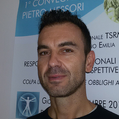 Massimiliano Contesini