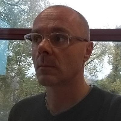 Mirko Boschini