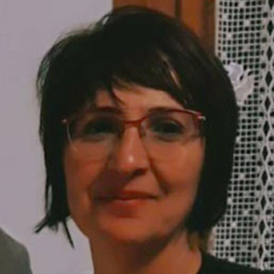 Sabrina Malaguti